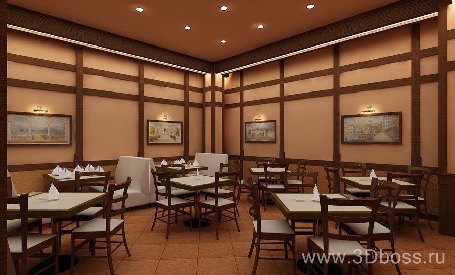 Портфолио: дизайн интерьера квартир, домов, офисов и