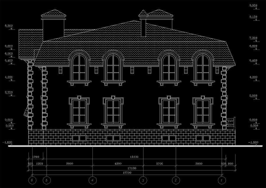 Студии дизайн домов 68
