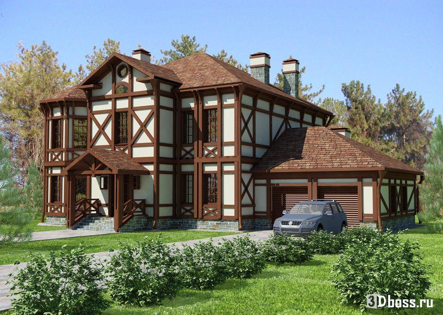 Дизайн дома дизайн коттеджа дизайн
